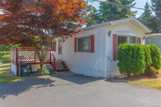 Photo 20: 202 2779 Stautw Rd in : CS Saanichton Manufactured Home for sale (Central Saanich)  : MLS®# 845460