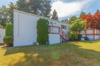 Photo 23: 202 2779 Stautw Rd in : CS Saanichton Manufactured Home for sale (Central Saanich)  : MLS®# 845460