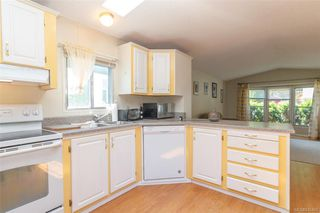 Photo 11: 202 2779 Stautw Rd in : CS Saanichton Manufactured Home for sale (Central Saanich)  : MLS®# 845460