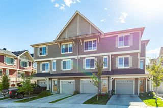 Main Photo: 62 Kinlea Common NW in Calgary: Kincora Row/Townhouse for sale : MLS®# A1030311