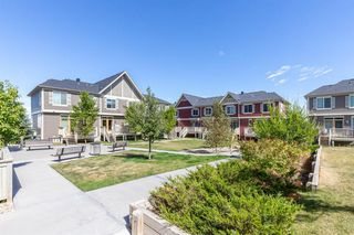 Photo 36: 62 Kinlea Common NW in Calgary: Kincora Row/Townhouse for sale : MLS®# A1030311