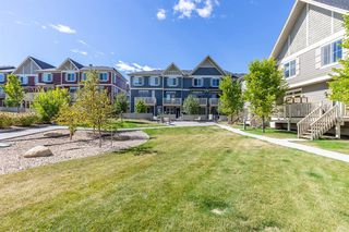 Photo 42: 62 Kinlea Common NW in Calgary: Kincora Row/Townhouse for sale : MLS®# A1030311