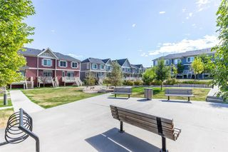 Photo 32: 62 Kinlea Common NW in Calgary: Kincora Row/Townhouse for sale : MLS®# A1030311