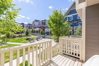Photo 28: 62 Kinlea Common NW in Calgary: Kincora Row/Townhouse for sale : MLS®# A1030311