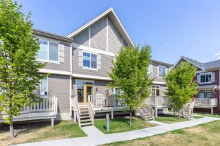 Photo 35: 62 Kinlea Common NW in Calgary: Kincora Row/Townhouse for sale : MLS®# A1030311