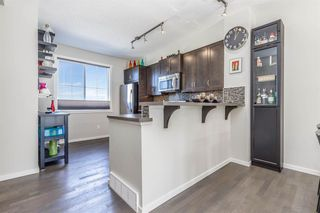 Photo 9: 62 Kinlea Common NW in Calgary: Kincora Row/Townhouse for sale : MLS®# A1030311