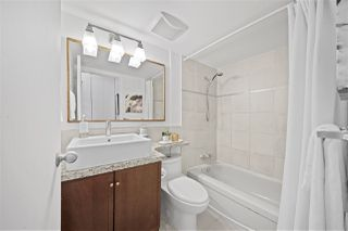 """Photo 16: 406 1080 BROUGHTON Street in Vancouver: West End VW Condo for sale in """"Broughton Terrace"""" (Vancouver West)  : MLS®# R2497773"""