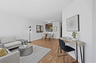 """Photo 4: 406 1080 BROUGHTON Street in Vancouver: West End VW Condo for sale in """"Broughton Terrace"""" (Vancouver West)  : MLS®# R2497773"""
