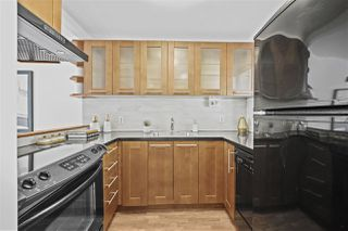 """Photo 6: 406 1080 BROUGHTON Street in Vancouver: West End VW Condo for sale in """"Broughton Terrace"""" (Vancouver West)  : MLS®# R2497773"""
