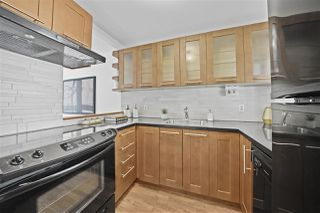 """Photo 7: 406 1080 BROUGHTON Street in Vancouver: West End VW Condo for sale in """"Broughton Terrace"""" (Vancouver West)  : MLS®# R2497773"""