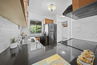 """Photo 8: 406 1080 BROUGHTON Street in Vancouver: West End VW Condo for sale in """"Broughton Terrace"""" (Vancouver West)  : MLS®# R2497773"""