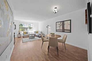 """Photo 3: 406 1080 BROUGHTON Street in Vancouver: West End VW Condo for sale in """"Broughton Terrace"""" (Vancouver West)  : MLS®# R2497773"""