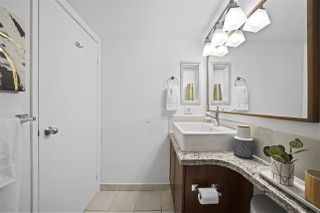 """Photo 17: 406 1080 BROUGHTON Street in Vancouver: West End VW Condo for sale in """"Broughton Terrace"""" (Vancouver West)  : MLS®# R2497773"""
