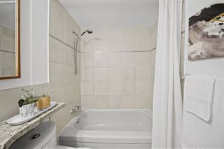 """Photo 15: 406 1080 BROUGHTON Street in Vancouver: West End VW Condo for sale in """"Broughton Terrace"""" (Vancouver West)  : MLS®# R2497773"""