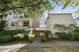 """Photo 20: 406 1080 BROUGHTON Street in Vancouver: West End VW Condo for sale in """"Broughton Terrace"""" (Vancouver West)  : MLS®# R2497773"""