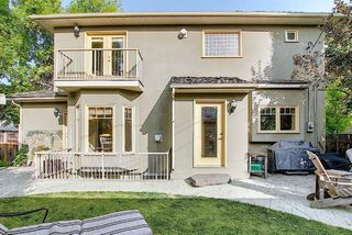 Photo 49: 1401 COUNCIL Way SW in Calgary: Elbow Park Detached for sale : MLS®# A1034858