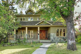 Photo 2: 1401 COUNCIL Way SW in Calgary: Elbow Park Detached for sale : MLS®# A1034858