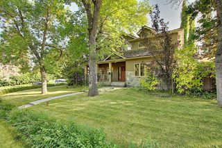 Photo 1: 1401 COUNCIL Way SW in Calgary: Elbow Park Detached for sale : MLS®# A1034858