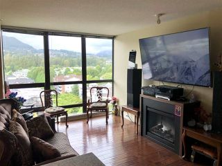 Photo 7: 1102 2959 GLEN Drive in Coquitlam: North Coquitlam Condo for sale : MLS®# R2502297