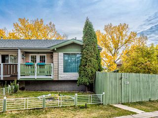 Photo 3: 106 Abalone Place NE in Calgary: Abbeydale Semi Detached for sale : MLS®# A1039180