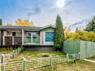 Photo 2: 106 Abalone Place NE in Calgary: Abbeydale Semi Detached for sale : MLS®# A1039180