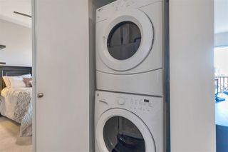 "Photo 20: 309 6688 120 Street in Surrey: West Newton Condo for sale in ""ZEN AT SALUS"" : MLS®# R2512506"