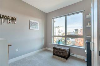 "Photo 8: 309 6688 120 Street in Surrey: West Newton Condo for sale in ""ZEN AT SALUS"" : MLS®# R2512506"