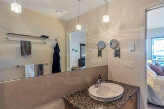 "Photo 19: 309 6688 120 Street in Surrey: West Newton Condo for sale in ""ZEN AT SALUS"" : MLS®# R2512506"