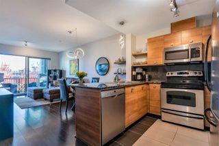 "Photo 13: 309 6688 120 Street in Surrey: West Newton Condo for sale in ""ZEN AT SALUS"" : MLS®# R2512506"