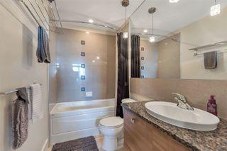 "Photo 18: 309 6688 120 Street in Surrey: West Newton Condo for sale in ""ZEN AT SALUS"" : MLS®# R2512506"