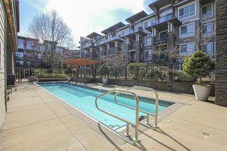 "Photo 31: 309 6688 120 Street in Surrey: West Newton Condo for sale in ""ZEN AT SALUS"" : MLS®# R2512506"
