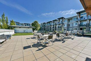 "Photo 34: 309 6688 120 Street in Surrey: West Newton Condo for sale in ""ZEN AT SALUS"" : MLS®# R2512506"