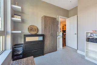 "Photo 9: 309 6688 120 Street in Surrey: West Newton Condo for sale in ""ZEN AT SALUS"" : MLS®# R2512506"