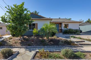 Photo 36: House for sale : 4 bedrooms : 6152 Estrella Ave in San Diego