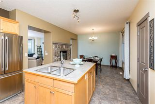 Photo 16: 9907 144 Avenue NW in Edmonton: Zone 27 House for sale : MLS®# E4220736
