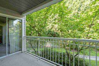 """Photo 13: 204 2963 BURLINGTON Drive in Coquitlam: North Coquitlam Condo for sale in """"BURLINGTON ESTATES"""" : MLS®# R2517945"""