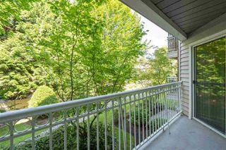 """Photo 15: 204 2963 BURLINGTON Drive in Coquitlam: North Coquitlam Condo for sale in """"BURLINGTON ESTATES"""" : MLS®# R2517945"""