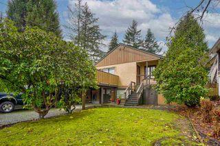 """Photo 1: 4337 ATLEE Avenue in Burnaby: Deer Lake Place House for sale in """"DEER LAKE PLACE"""" (Burnaby South)  : MLS®# R2526465"""