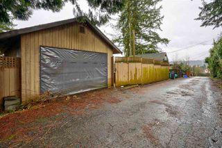 """Photo 33: 4337 ATLEE Avenue in Burnaby: Deer Lake Place House for sale in """"DEER LAKE PLACE"""" (Burnaby South)  : MLS®# R2526465"""