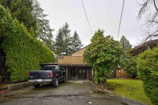 """Photo 2: 4337 ATLEE Avenue in Burnaby: Deer Lake Place House for sale in """"DEER LAKE PLACE"""" (Burnaby South)  : MLS®# R2526465"""