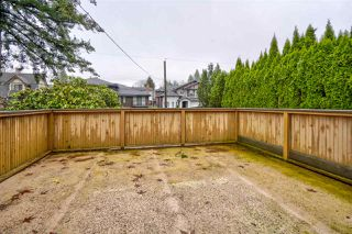 """Photo 28: 4337 ATLEE Avenue in Burnaby: Deer Lake Place House for sale in """"DEER LAKE PLACE"""" (Burnaby South)  : MLS®# R2526465"""