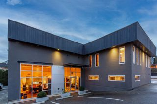 Photo 2: 101 2020 ABBOTSFORD Way in Abbotsford: Central Abbotsford Office for lease : MLS®# C8035895