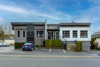 Photo 3: 101 2020 ABBOTSFORD Way in Abbotsford: Central Abbotsford Office for lease : MLS®# C8035895