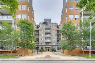Photo 3: 504 10235 112 Street in Edmonton: Zone 12 Condo for sale : MLS®# E4224785