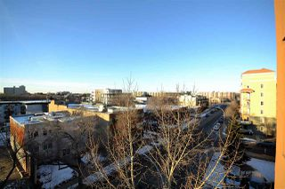Photo 23: 504 10235 112 Street in Edmonton: Zone 12 Condo for sale : MLS®# E4224785