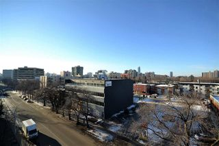Photo 21: 504 10235 112 Street in Edmonton: Zone 12 Condo for sale : MLS®# E4224785