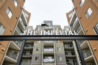 Photo 2: 504 10235 112 Street in Edmonton: Zone 12 Condo for sale : MLS®# E4224785