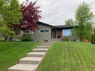 Main Photo: 48 Calandar Road NW in Calgary: Collingwood Detached for sale : MLS®# A1061722
