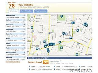 Photo 19: 2413 Mowat St in VICTORIA: OB Henderson House for sale (Oak Bay)  : MLS®# 599535