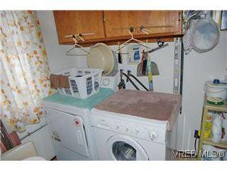 Photo 11: 2413 Mowat St in VICTORIA: OB Henderson House for sale (Oak Bay)  : MLS®# 599535